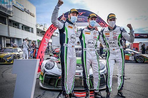 Dinamic Motorsport górą w 6H Nürburgring