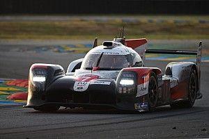"""López: """"En Le Mans hay cosas que no podés manejar"""""""