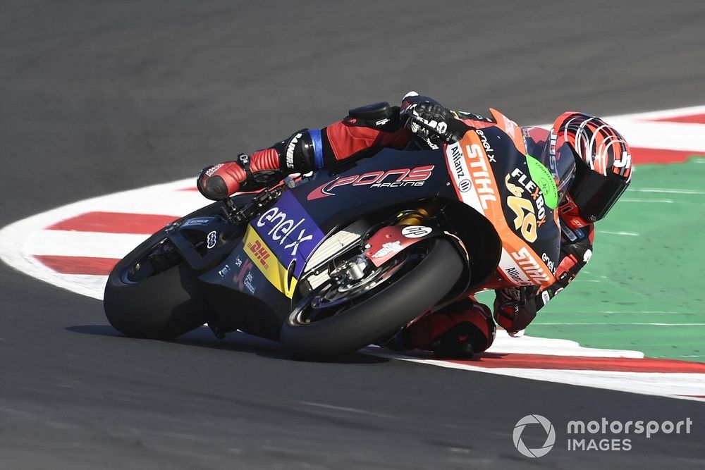 MotoE, Le Mans: Torres vince nel caos ed è leader, Ferrari out