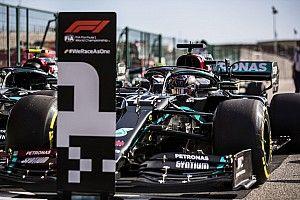 Hamilton 92. zaferle Michael Schumacher'in yarış kazanma rekorunu kırdı!