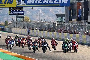 MotoGP'nin COVID protokolleri Katar'da nasıl işleyecek?