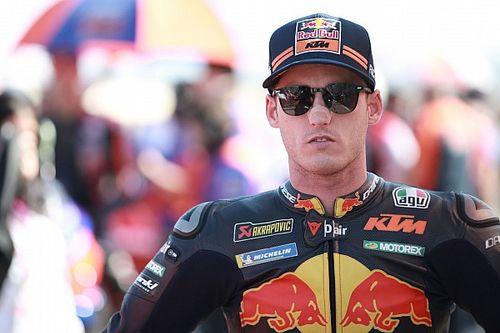 Espargaro Incar Kemenangan Pertama bersama KTM