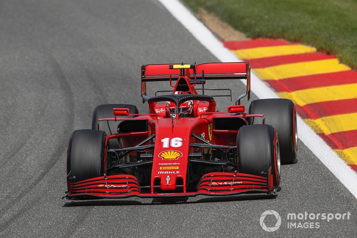 Nowa dyrektywa pomoże Ferrari?