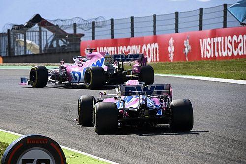 Гран При Тосканы: дуэли в квалификациях