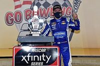 """Justin Allgaier gets to """"seal the deal"""" in Richmond Xfinity win"""