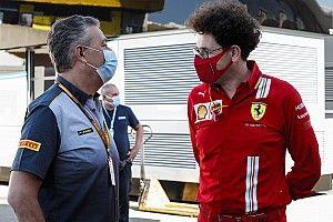 A Ferrari is sürgeti az új motorszabályokról szóló tárgyalások megkezdését