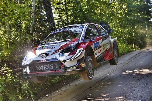 WRC, Rally Estonia, PS15: Ogier attacca, ma senza successo