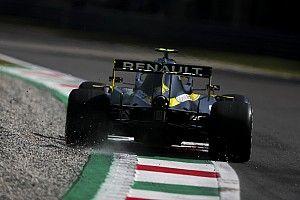 Renault F1 wordt mogelijk Alpine vanwege herstructurering