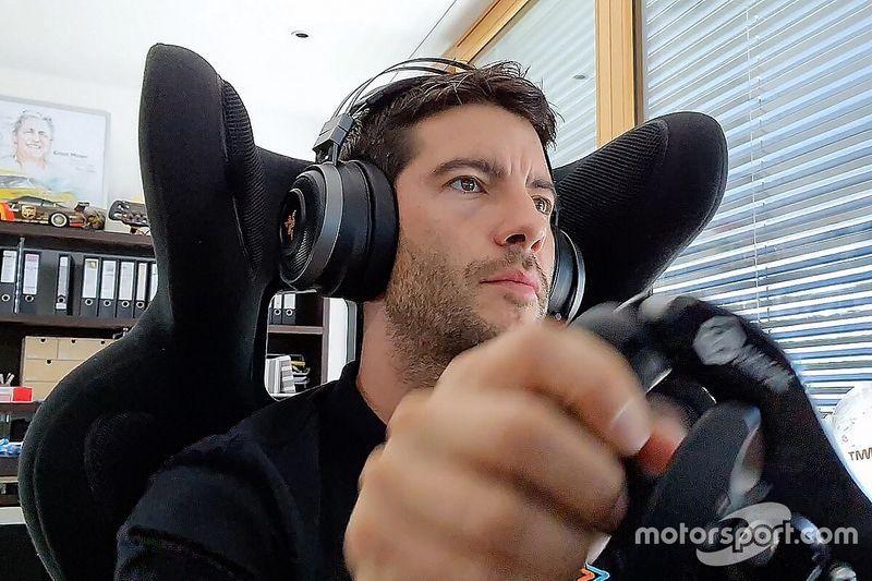 Un vincitore di Le Mans, con una nuova e diversa categoria di Sport