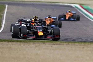 Penting bagi Red Bull Membangun Kepercayaan Diri Alex Albon sebelum GP Turki