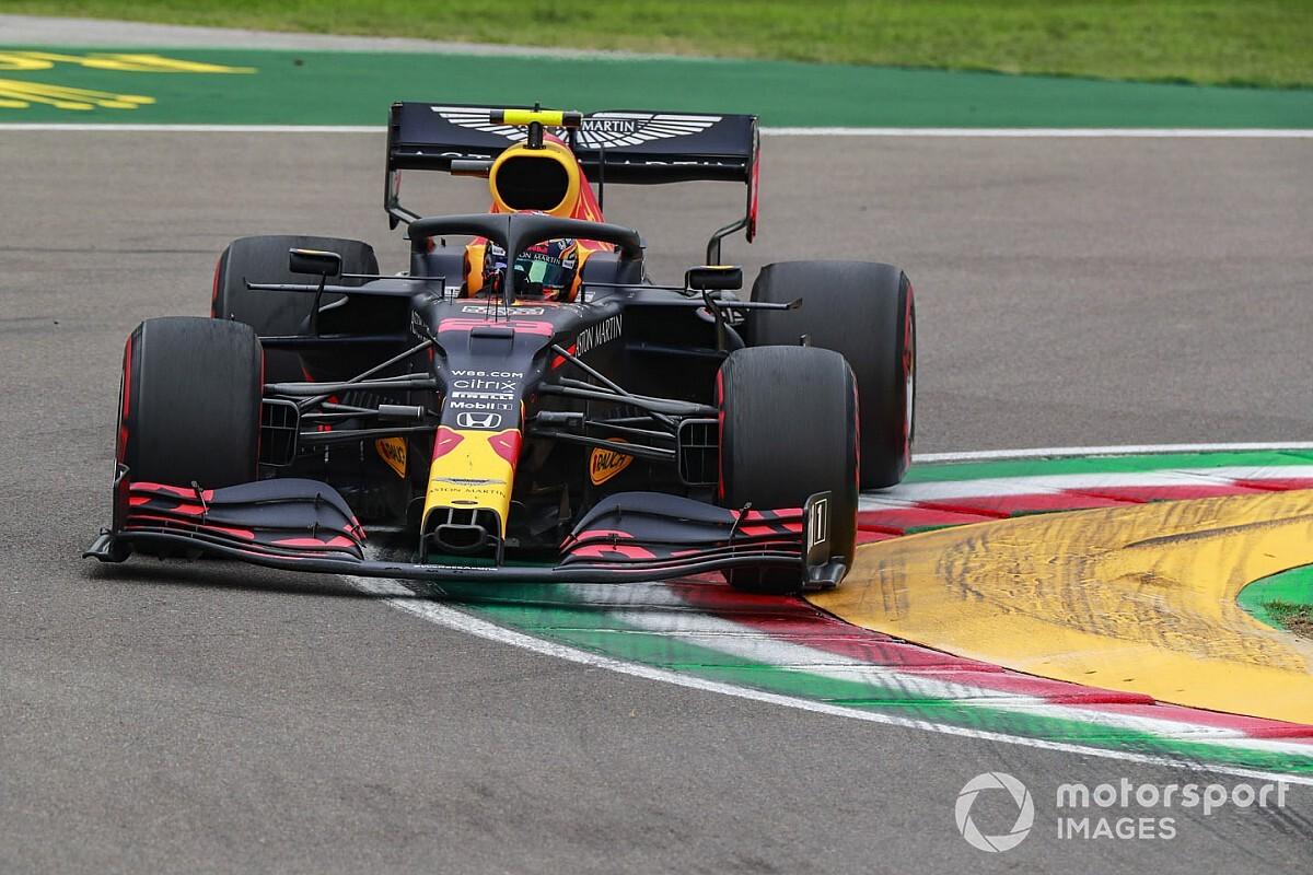 """Villeneuve: """"Albon, Taylandlı olduğu için Red Bull'da yarışıyor"""""""