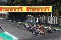 Pirelli rinnova con SBK: sarà fornitore unico fino al 2023