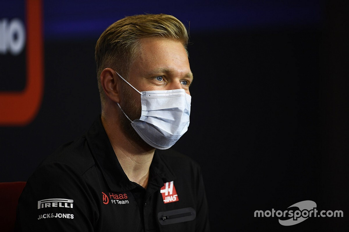Kevin Magnussen set to race Ganassi Cadillac in IMSA