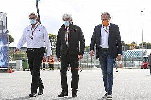 """Domenicali: """"Aşılamada öncelik F1'in değil, ihtiyacı olanların olmalı"""""""