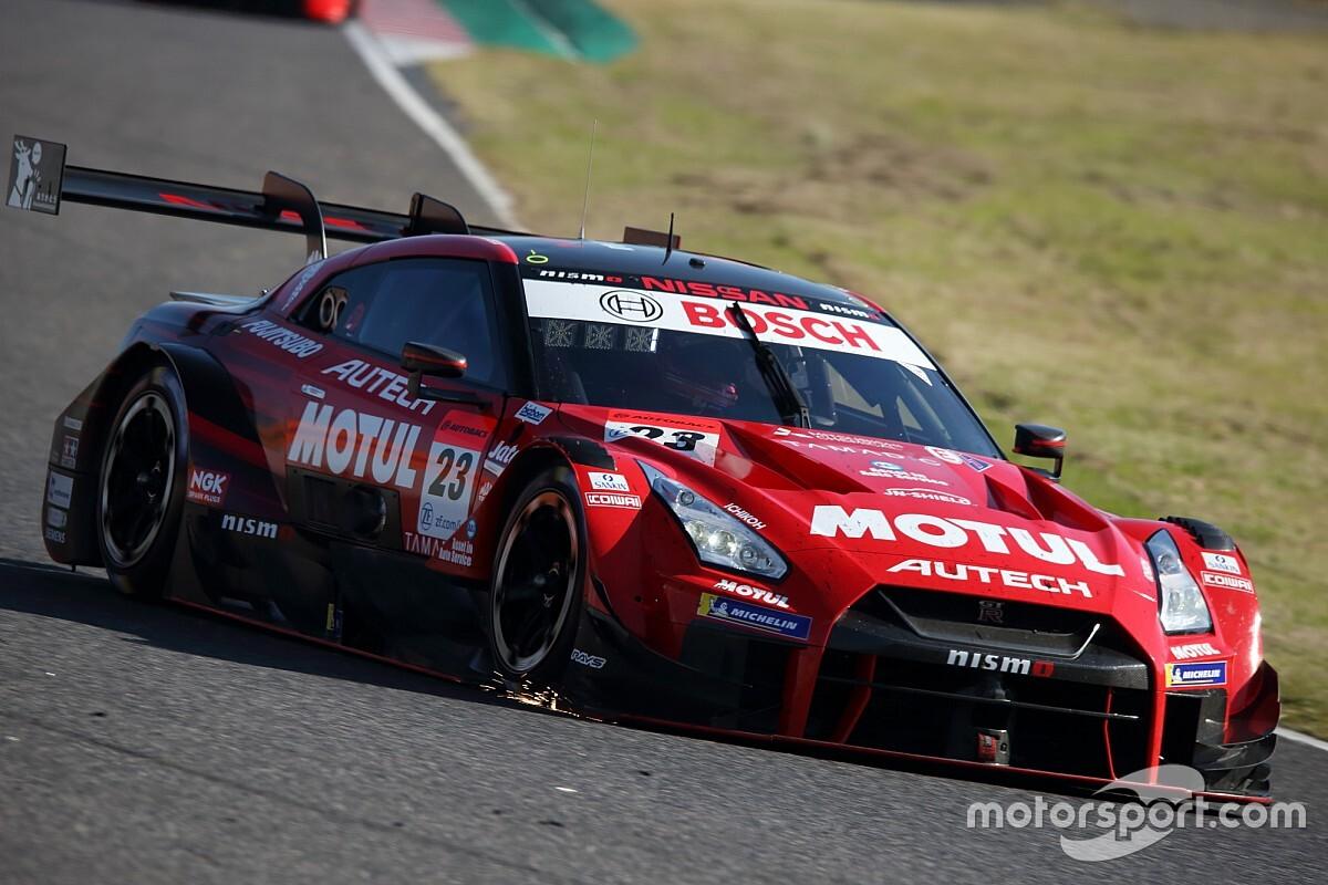 Nissan downplays title chances despite shock Suzuka win