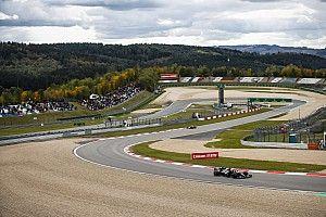 Domenicali verwacht ook in 2022 geen Duitse GP op F1-kalender