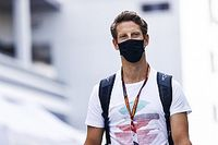 "Grosjean has ""options"" in FE, WEC if he loses Haas F1 seat"