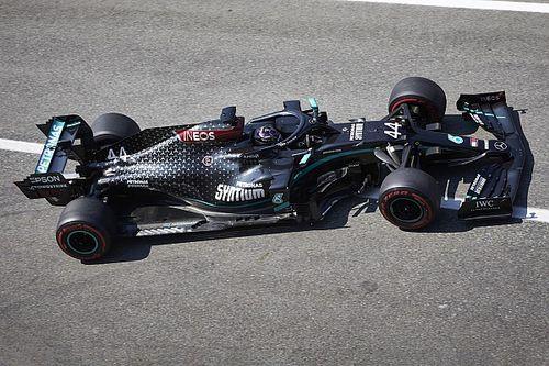 F1: Wolff revela que Mercedes já se preparava para proibição do modo festa antes do anúncio da FIA