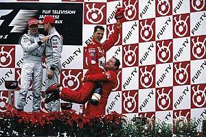 TOP 10 Schumacher: Quali momenti lo hanno reso così grande?