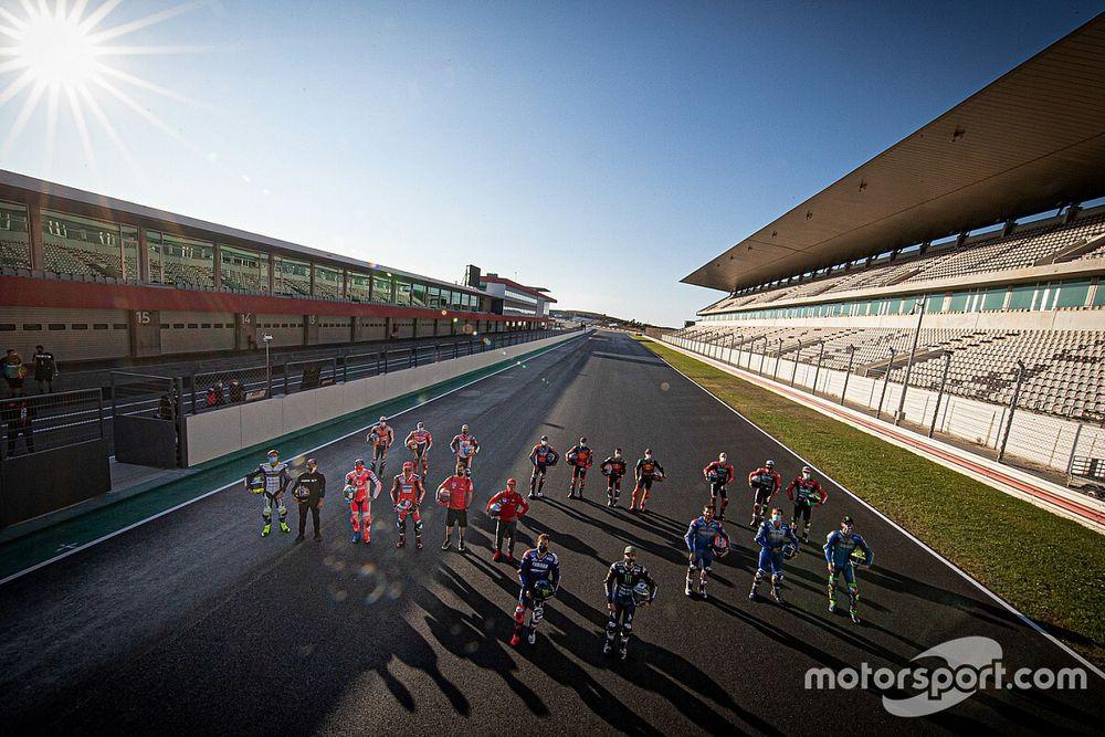Portekiz GP kapalı kapılar ardında gerçekleştirilebilir!