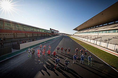 Data dan Fakta Jelang MotoGP Portugal
