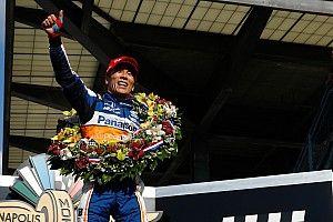 佐藤琢磨2度目のインディ500優勝に、各方面から祝福の声。ピゴットは無事帰宅