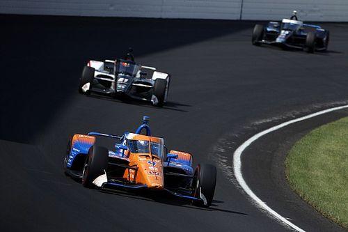 IndyCar- Dixon gana en Gateway una carrera complicada para Palou