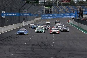 DTM considered two-class structure before Audi's exit