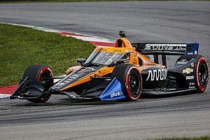 Zwalnia się miejsce w McLarenie