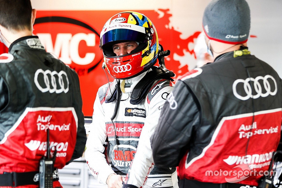 Duval hints at IMSA future amid Zolder DTM absence