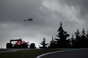 F1 fotogallery: le immagini più belle delle qualifiche di Spa