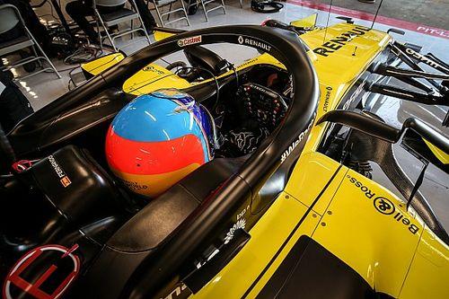 FIA Izinkan Alonso Ikuti Tes Abu Dhabi