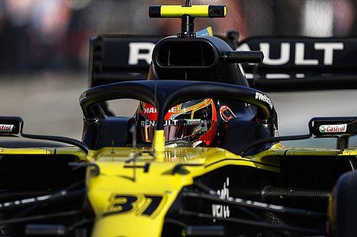 F1: Ocon afirma que demorou mais do que o esperado para retomar desempenho