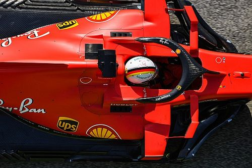 Vettel: merecíamos otro resultado en Imola