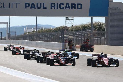 Al Red Bull Ring F4 e Formula Regional con 42 piloti