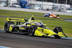 Kimball keert voor Indy 500 en Indy GP terug bij AJ Foyt Racing