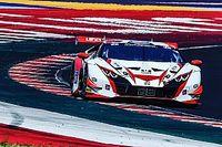 La Lamborghini di LP Racing torna nel GT Sprint al Mugello