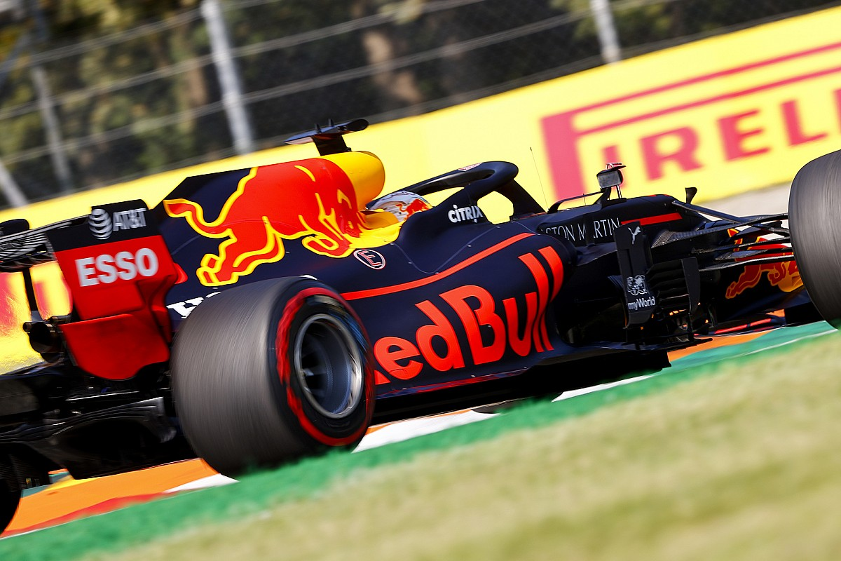 """Verstappen et le départ de Honda : """"On pouvait le sentir venir"""""""