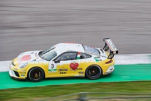 Carrera Cup Italia, Mugello: Moretti va in pole all'ultimo secondo!