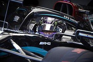 """Wolff: """"Il team Mercedes F1 non si rinominerà in AMG"""""""