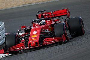 Феттель: Хочу достойно завершить свою главу в Ferrari