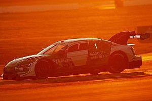 Мюллер выиграл гонку DTM в Хоккенхайме и сократил отставание от Раста