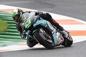 LIVE MotoGP, Gran Premio d'Europa: Libere 3