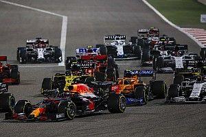 Preview GP Sakhir: Gladiatoren stappen weer in voor opmaat