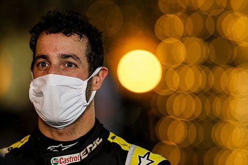 Ricciardo Akan Temui Bos F1, Bahas Video Kecelakaan Grosjean