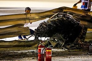 The key questions F1 must ask after Grosjean's horror crash
