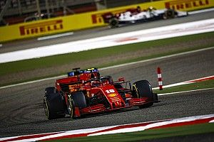 Így kell elkészíteni egy 2020-as F1-es Ferrarit… fából! (videó)