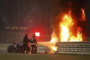 Tilke: Sejumlah Faktor Sebabkan Kecelakaan Grosjean
