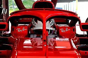 Kiszivárgott fotókon a Ferrari 2021-es versenyautója (kép)