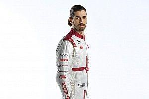 """Giovinazzi: """"Ferrari yeni güç ünitesi konusunda olumlu"""""""